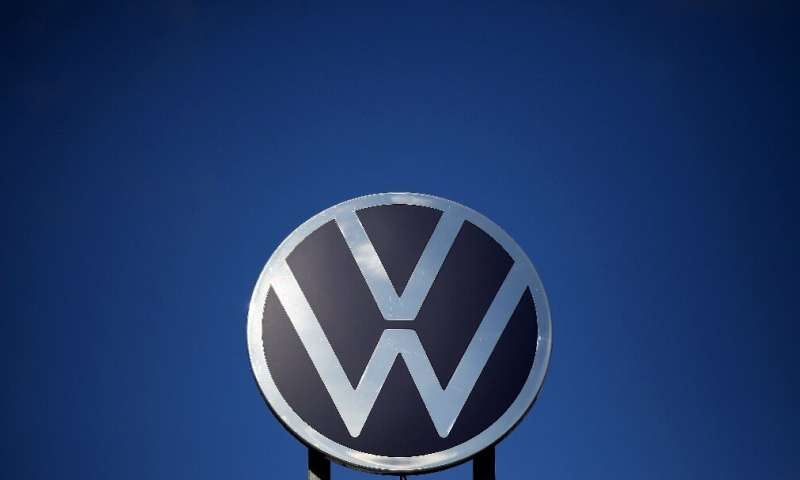 The verdict comes just as Volkswagen is ramping down production because of the coronavirus
