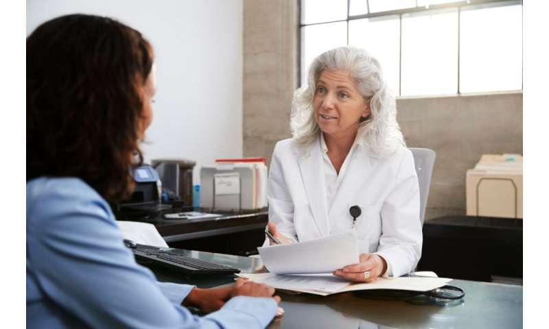 Thinking of menopausal hormone therapy? Here's what you can expect from your GP
