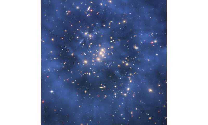 Thinking small: New ideas in the search for dark matter