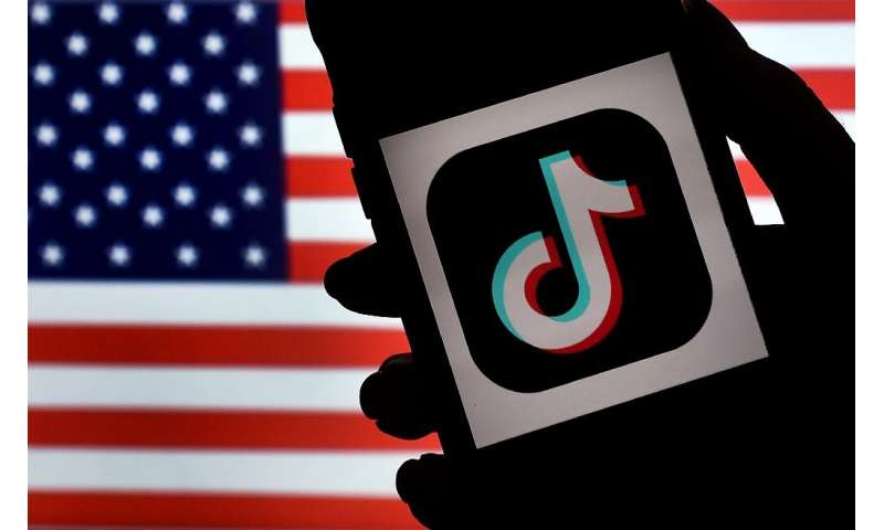 TikTok has already been given a deadline to be acquired by a US firm or be banned in the country