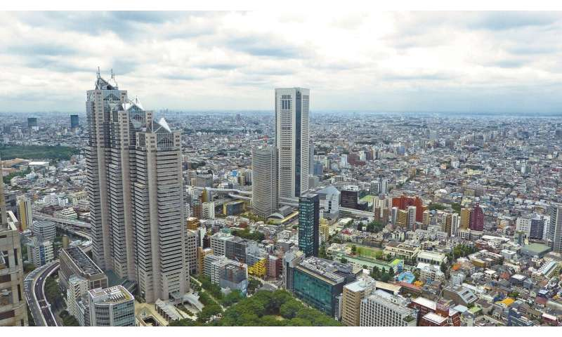 Tokyo calls for state of emergency over virus third wave thumbnail
