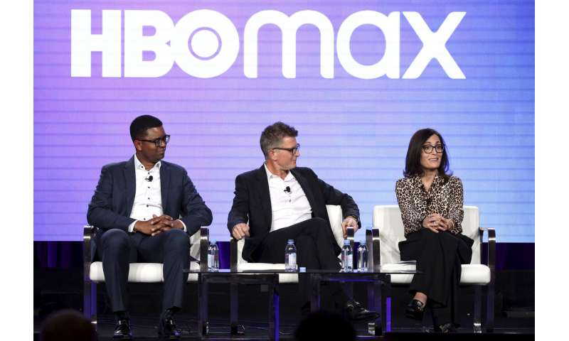 Too much TV? Enter HBO Max, the latest streaming wannabe