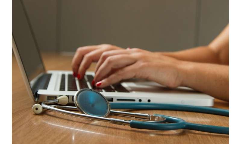 پزشکان کارآموز یک چهارم وقت خود را صرف ادمین می کنند