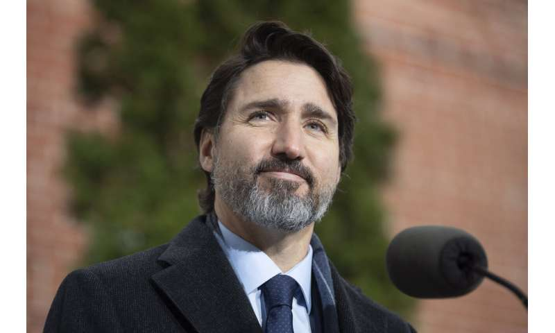 Trudeau expects most of Canada to be vaccinated by September thumbnail