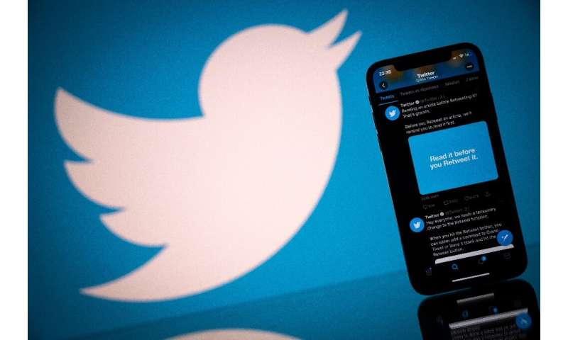 """Twitter is joining other social platforms in offering ephemeral messages which will be known as """"fleets"""" and will disa"""