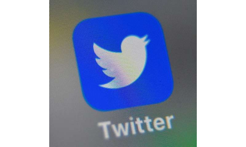 Twitter is vowing to take down content promoting a conpriacy theory linked the coronavirus and 5G wireless systems
