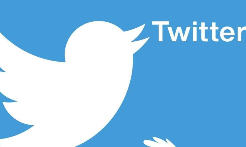 Twitter -- not just pointless babble