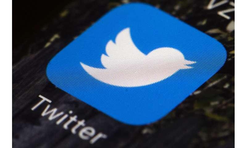 Twitter, Pinterest crack down on voter misinformation