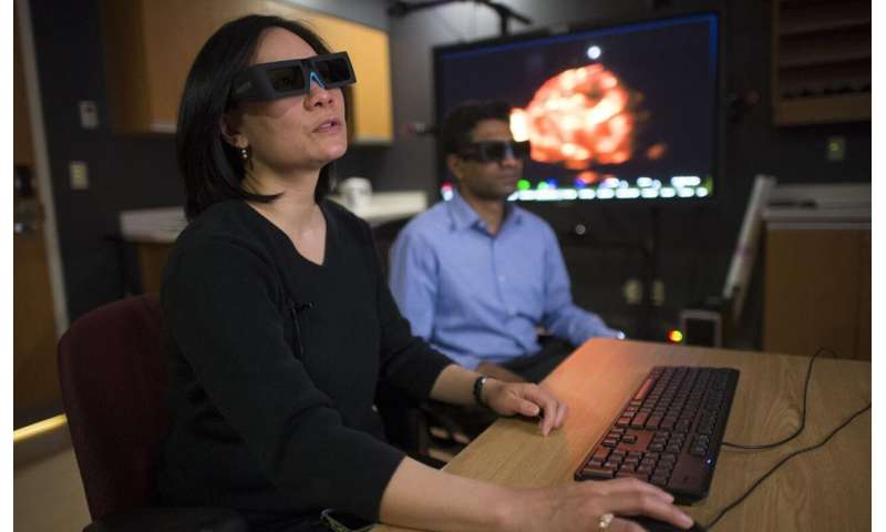 UAlberta researchers make real-time tumor tracking in radiation therapy 5 times faster
