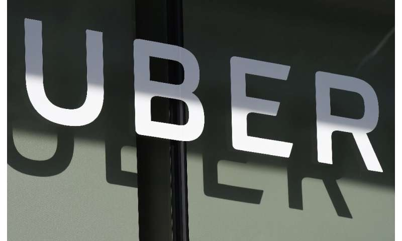 Uber, whose ride-hailing operations have been hit hard by the global pandemic, is expanding other services such as grocery deliv