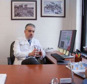 UC research could help reduce disease incidence in organ donors