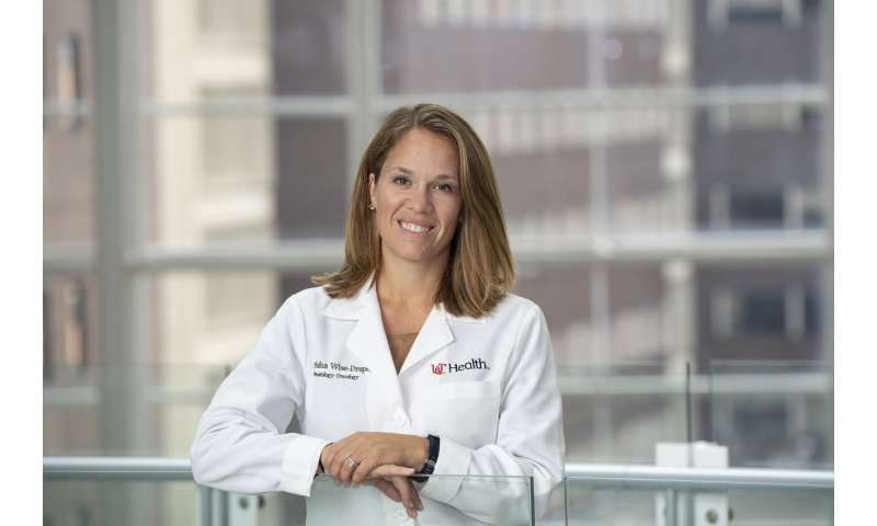 UC study sheds light on cancer treatment, COVID-19