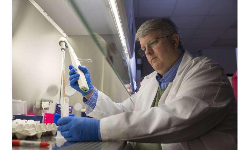 UGA researchers developing coronavirus vaccine