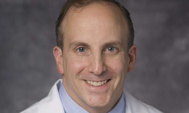 UH treats its 1st glioblastoma patient with genetically modified poliovirus