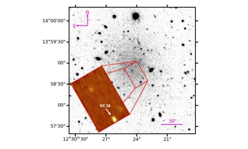 Ultra-diffuse galaxy VCC 1287 investigated in detail