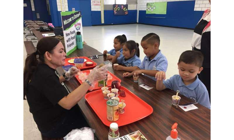 Underreported and overlooked: Study shows severity of childhood obesity in Guam