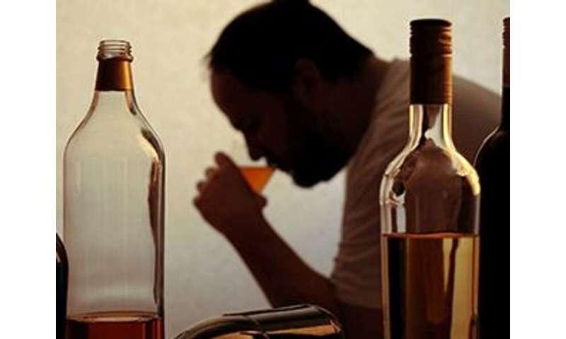 عادات آشامیدنی ناسالم با برخی اختلالات روانپزشکی دیده می شود