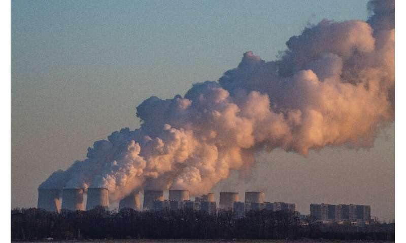 Until now, Berlin had named 2038 as the latest possible date to power down the final coal-fired generators