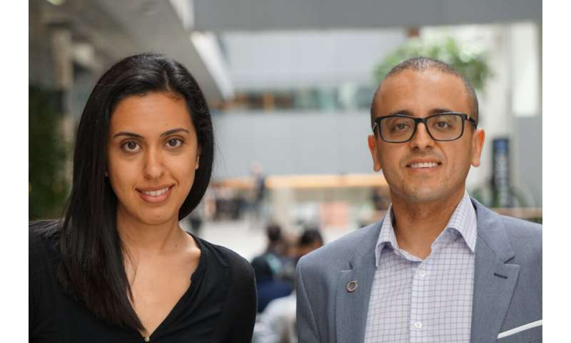 U of T researchers discover intricate process of DNA repair in genome stability