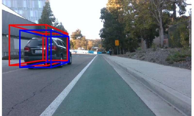 Upgraded radar can enable self-driving cars to see clearly no matter the weather