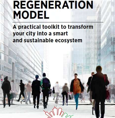 Urban Regeneration Model from the Smart Cities and Communities project Remourban