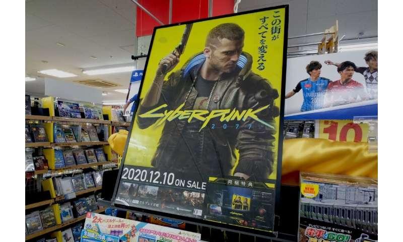 Los usuarios se quejaron de errores y gráficos rotos, y un jugador incluso dijo que jugar Cyberpunk 2077 causó un ataque epiléptico.