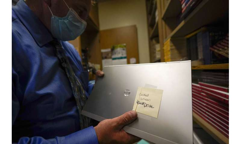 US faces back-to-school laptop shortage