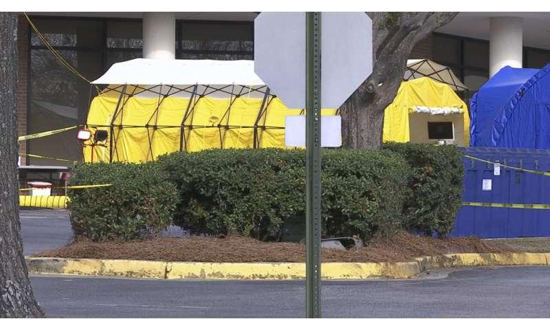 U.S. hospitals brace for 'tremendous strain' from new virus