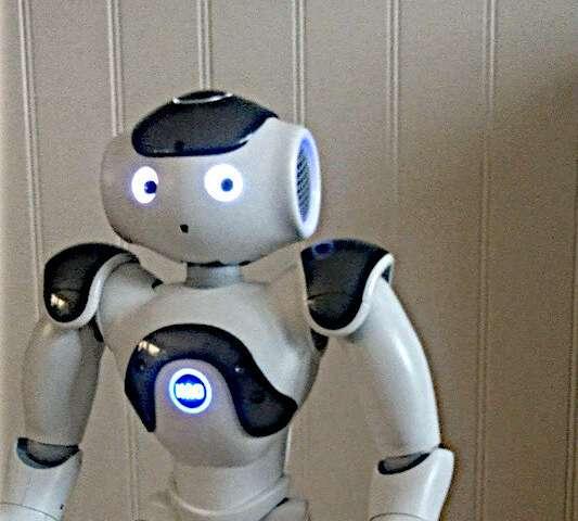 Using social robots to improve children's language skills
