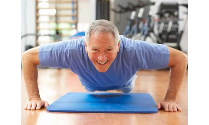 U.S. life expectancy to reach 85 by 2060