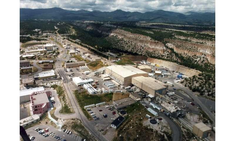 US nuclear lab investigates breach at plutonium facility