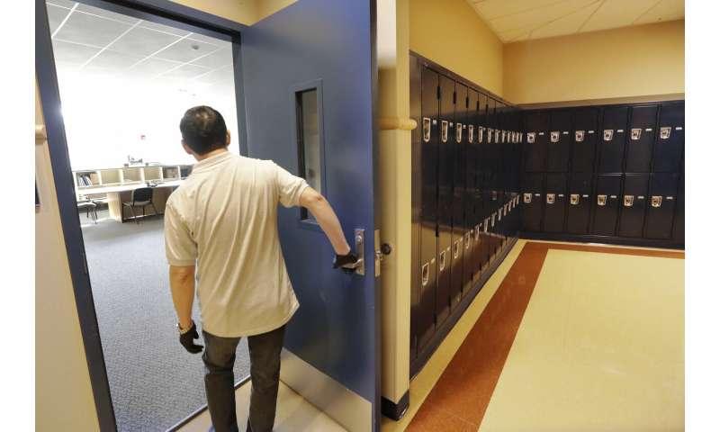 US schools start planning for possible spread of coronavirus