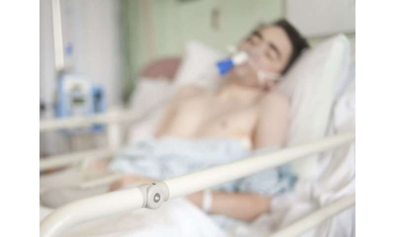 Ventilators may leave COVID survivors with windpipe injuries