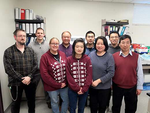Veterinary medicine researchers develop new method to improve food safety