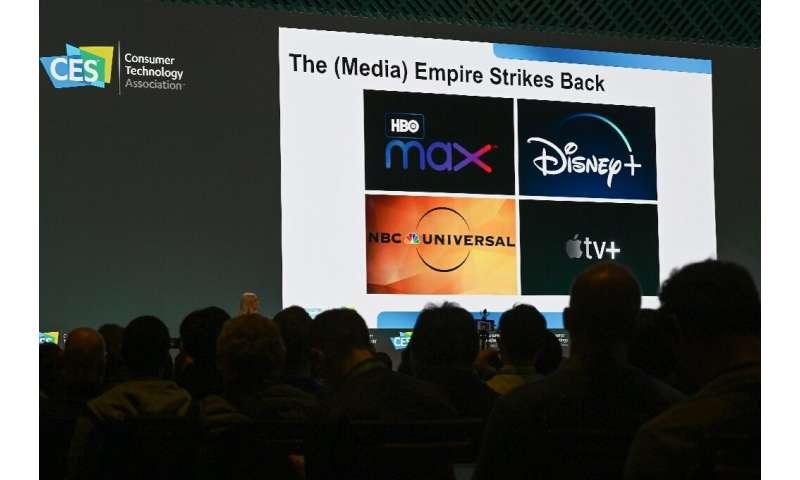 Penggemar video game dan streaming televisi diharapkan menjadi yang pertama meraup keuntungan dari 5G, mengakses kekayaan tanpa batas.