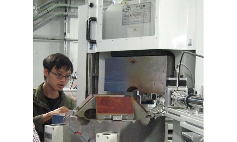 Viscosity measurements offer new insights into the earth's mantle