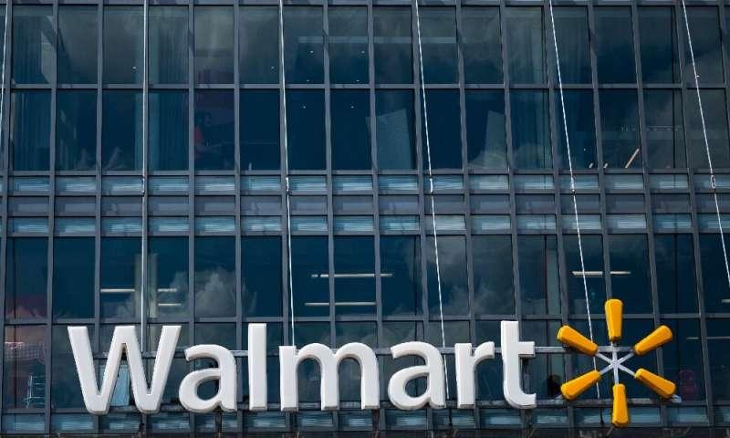 Walmart chứng kiến doanh số bán hàng điện tử đặt tên lửa sau kết quả quý II