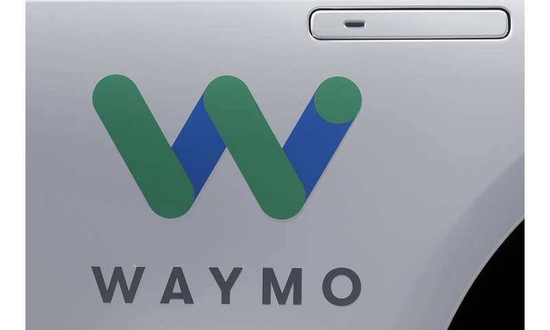Waymo removing backup drivers from its autonomous vehicles