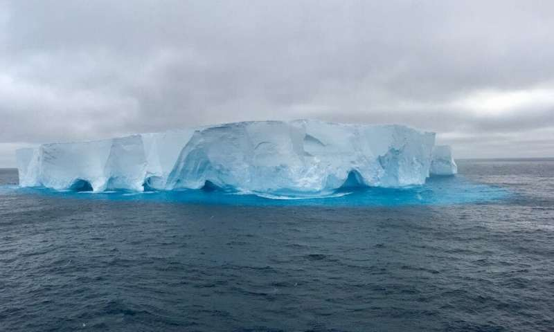 We caught bacteria from the most pristine air on earth to help solve a climate modeling mystery
