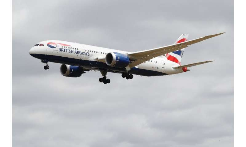 'We don't recommend owning any airlines'