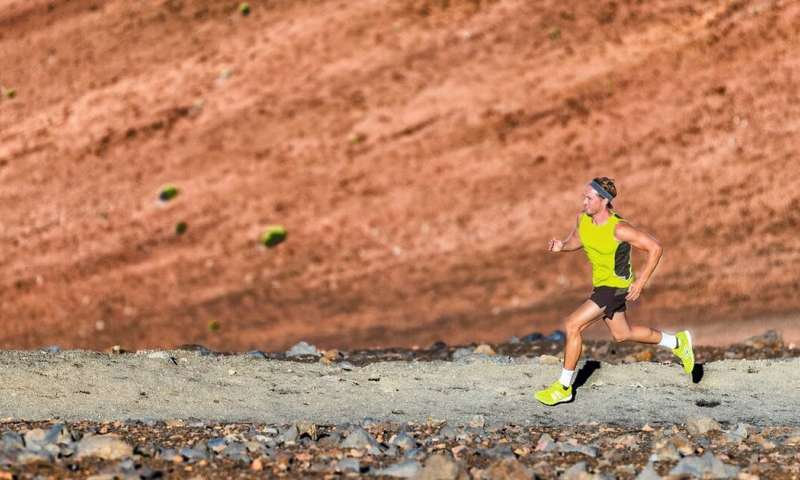 We studied mental toughness in ultra-marathon runners. Mind over matter is real — but won't take you all the way