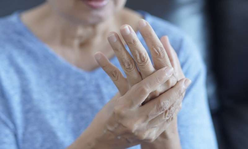 What's behind the new advice to stop taking glucosamine for arthritis?