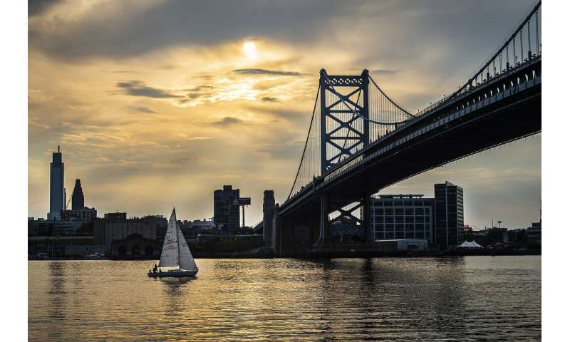 What would it take to make the Delaware 'swimmable'?