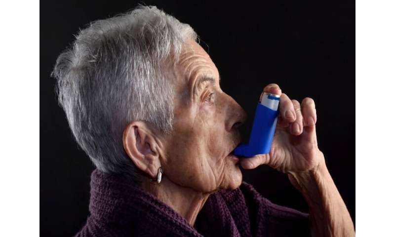 What you need to know about coronavirus if you have asthma