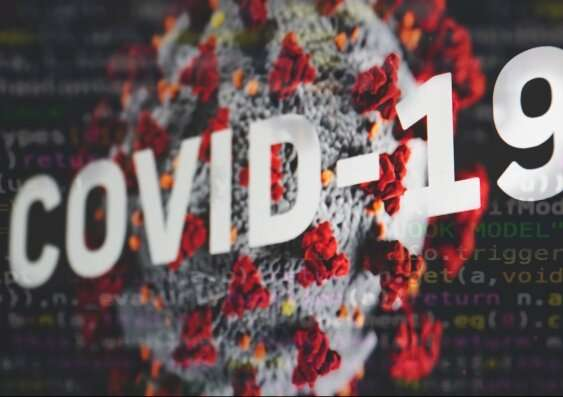 Why data is vital in the fight against COVID-19