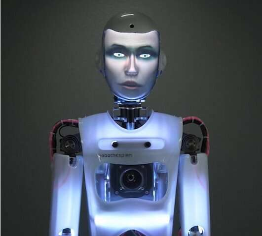 Why robots and artificial intelligence creep us out