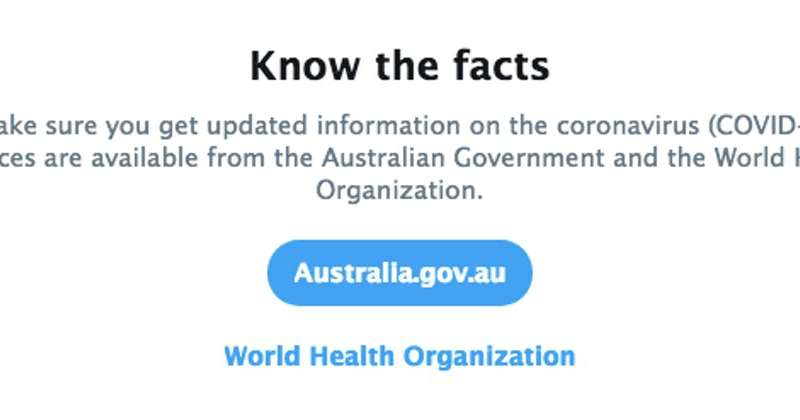 Why is it so hard to stop COVID-19 misinformation spreading on social media?