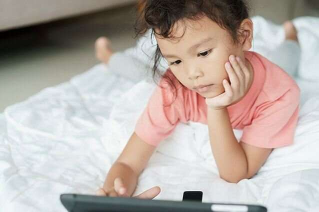 Why Parents Shouldn't Worry About How Much Screen Time Kids Have Right Now