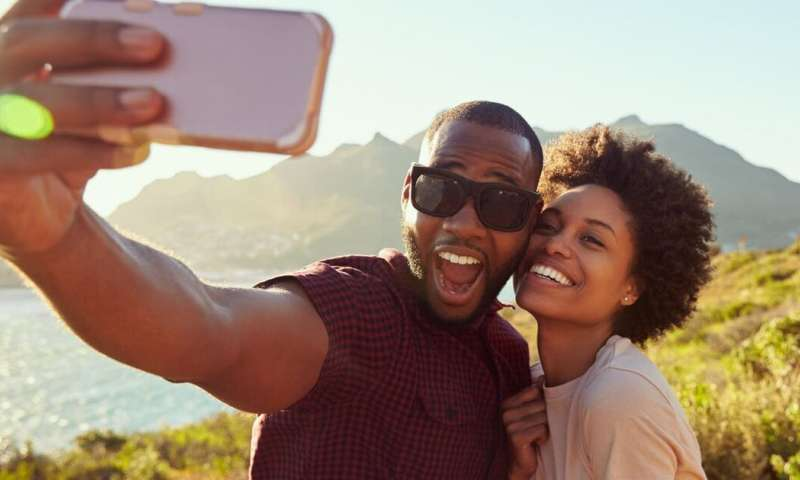 Why people post 'couple photos' as their social media profile pictures