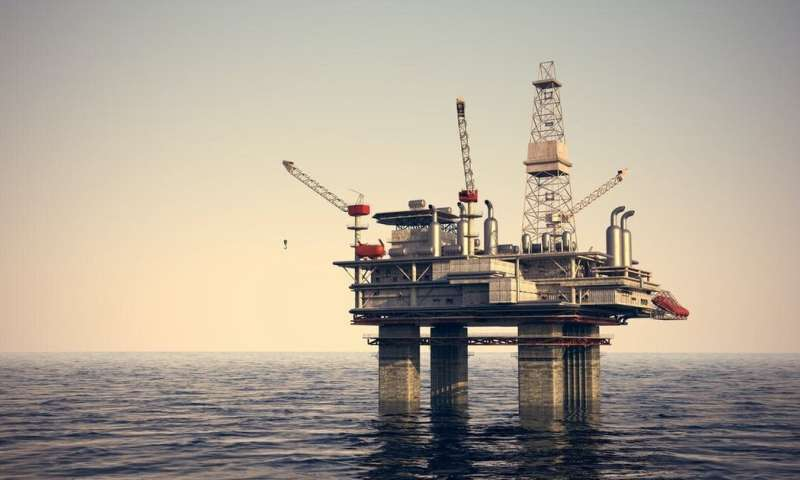 Why we should leave old oil rigs in the sea –and why we don't